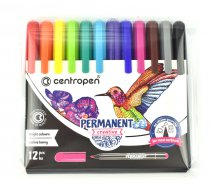 Permanent Creative 2896/12 Centropen