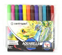 Sada značkovačů Aquarelle 8683 12 40a52b5c65